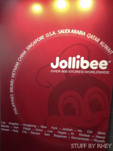 Jollibee Doha