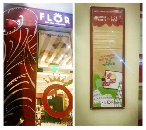 Flor-Gelato-Downtown Doha