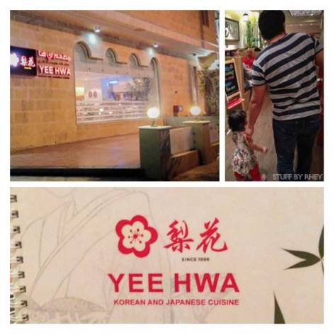 Yee Hwa, Doha Downtown