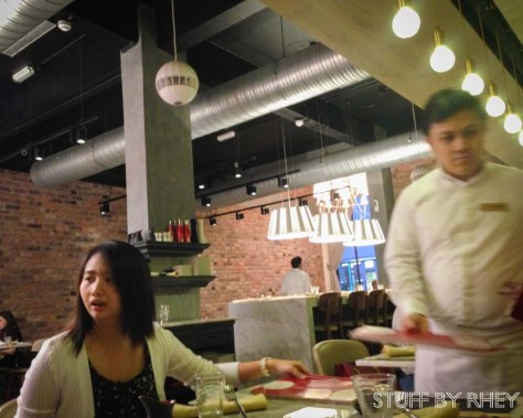 Neo Restaurant in Salwa Road