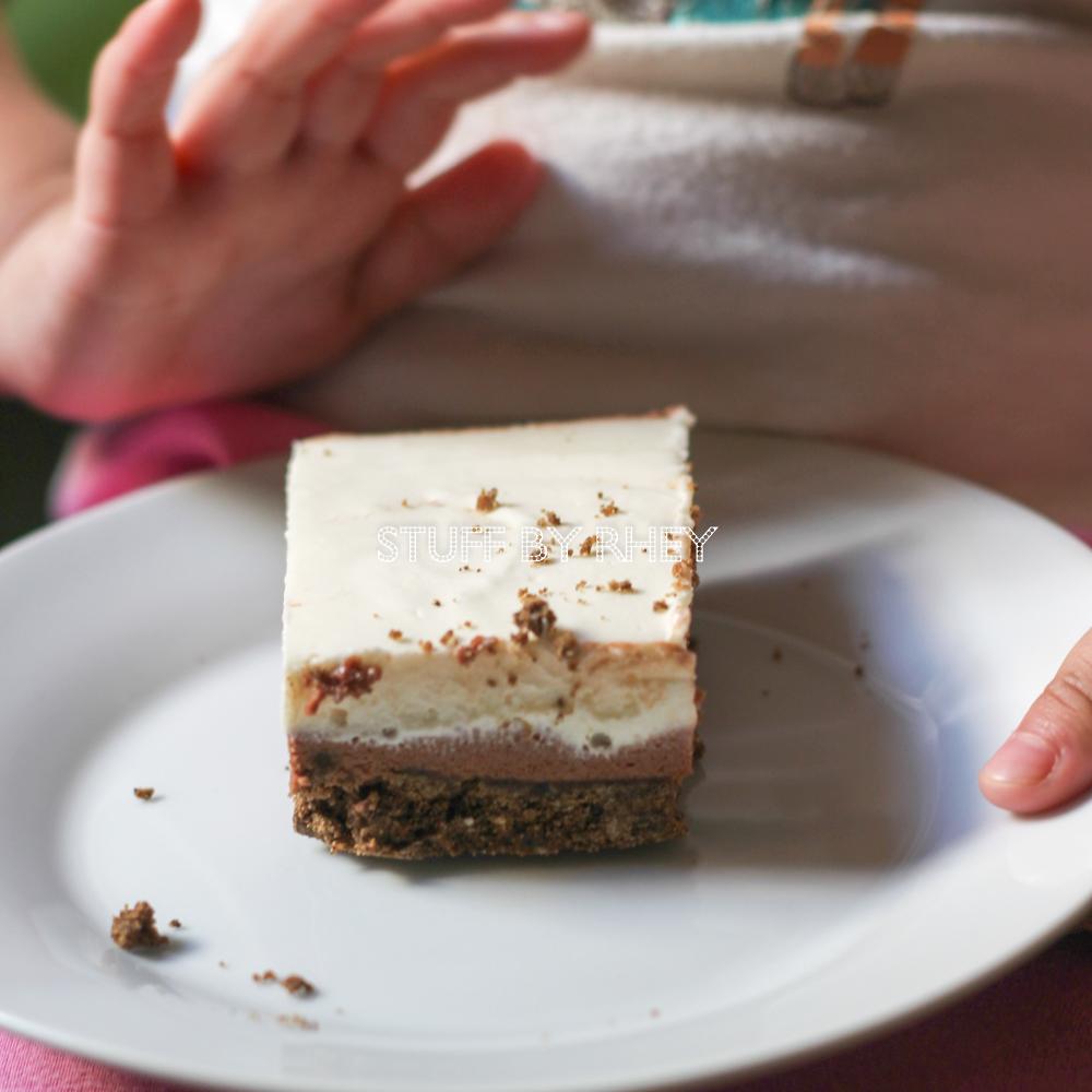 No Bake Nutella Cheesecake (1)