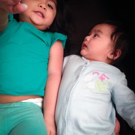 Aria and marcus